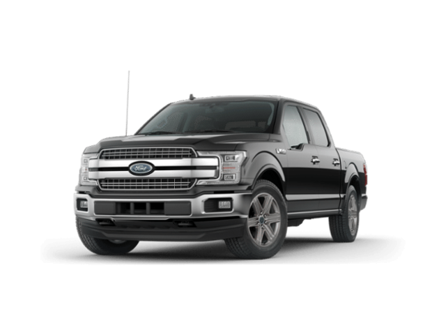 New 2019 Ford F-150 Lariat Truck FHF190855 for sale in Hamburg, NY